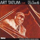 Live 1951-1953 Vol.6