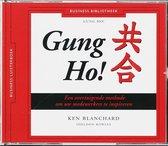 Gung Ho! Luisterboek