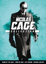 Nicolas Cage Box