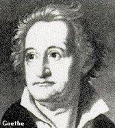 Romische Elegien, poetry in the original German