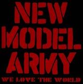 We Love The World