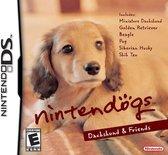 Nintendogs: Teckel