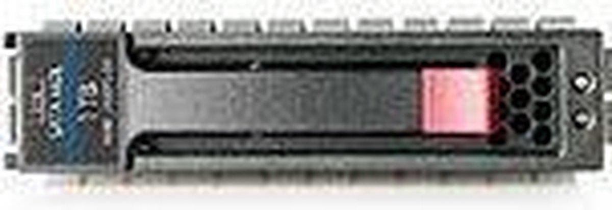 Hewlett Packard Enterprise interne harde schijven 500GB 6G LFF kopen
