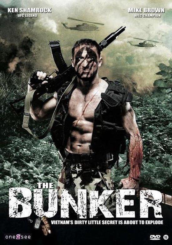 Cover van de film 'Bunker'
