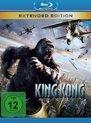 King Kong (2005) (Blu-ray)