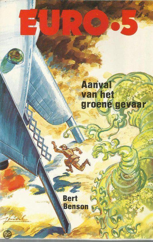 Aanval van het groene gevaar - Gerard van Straaten pdf epub