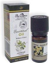 Jasmijn etherische olie 5 ml.