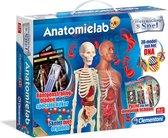 Clementoni Anatomielab - wetenschap & spel