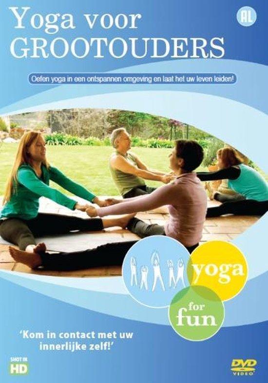 Yoga Voor Grootouders