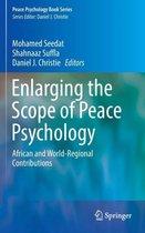 Enlarging the Scope of Peace Psychology