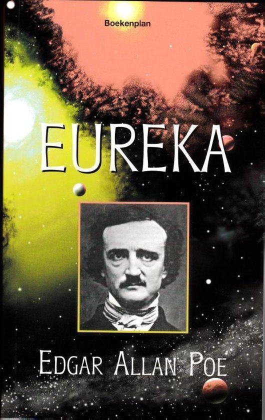 Eureka - Edgar Allan Poe |