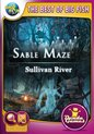 The Best of Big Fish: Sable Maze, Sullivan River - Windows