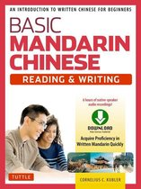Basic Mandarin Chinese - Reading & Writing Textbook