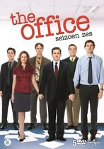 The Office (USA) - Seizoen 6