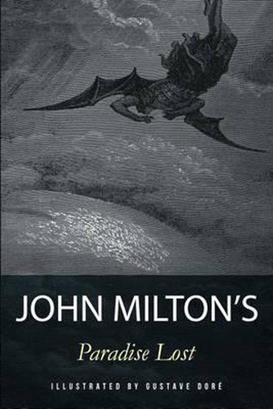 Boek cover Paradise Lost van Professor John Milton (Paperback)