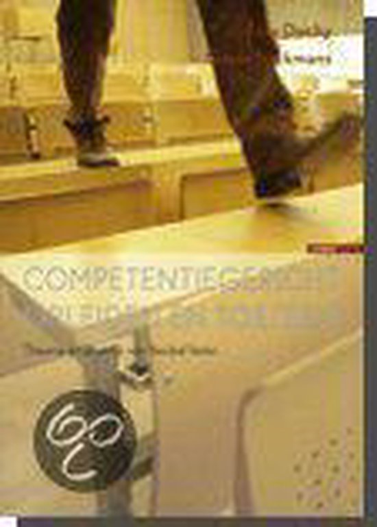 Competentiegericht beoordelen in hoger beroepsonderwijs - Co Boot |