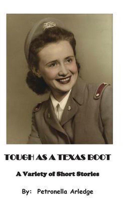 Tough as a Texas Boot