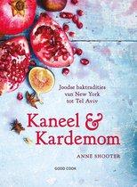 Boek cover Kaneel & Kardemom van Anne Shooter (Hardcover)