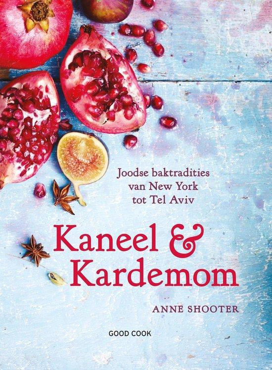Kaneel & Kardemom - Anne Shooter |