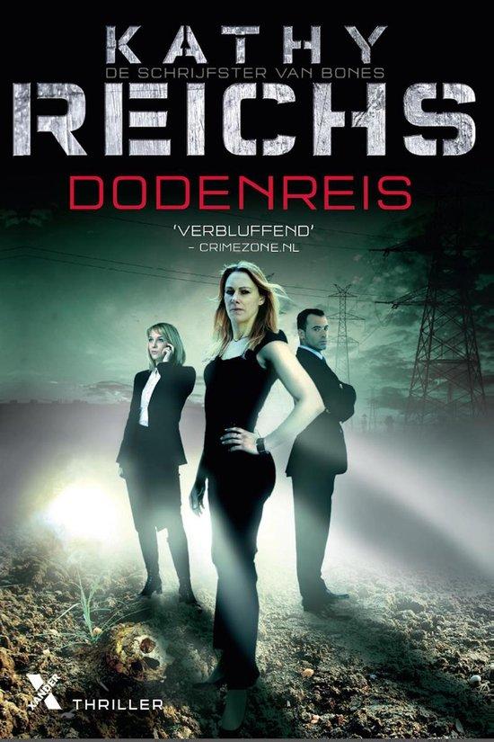Dodenreis - Kathy Reichs   Fthsonline.com