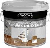 Woca Hardwaxolie Extreme - Naturel - 2,5 l
