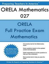 Orela Mathematics 304