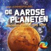 Ons zonnestelsel  -   De aardse planeten