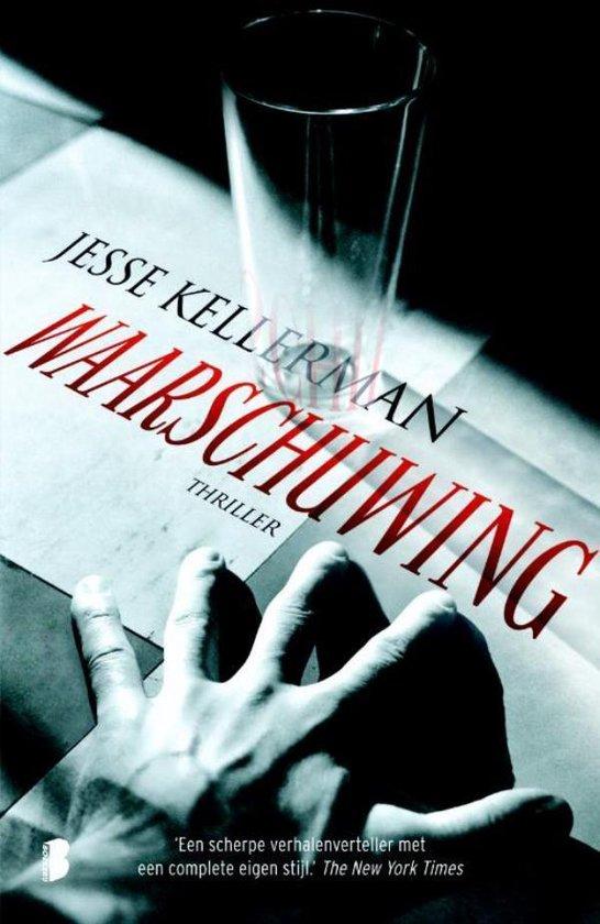 Waarschuwing - Jesse Kellerman |