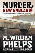 Omslag Murder, New England