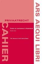 Ars Aequi Cahiers - Privaatrecht  -   Fusie en overnames in Nederland