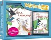 "Bilderbuchkino ""Sing, Luisa, sing!"""