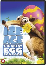 Ice Age: The Great Eggscapade