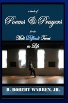 A Book of Poems Prayers for the Most Difficult Times in Life