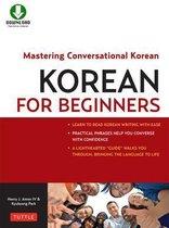 Korean for Beginners