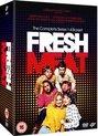 Fresh Meat - Season 1-4