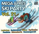 Mega Apres Ski Party Vol.21