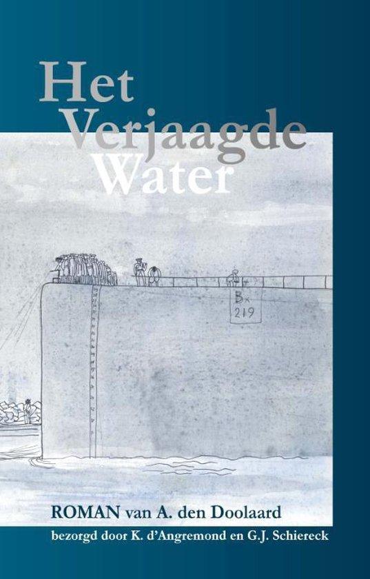 Het verjaagde water - A. den Doolaard pdf epub