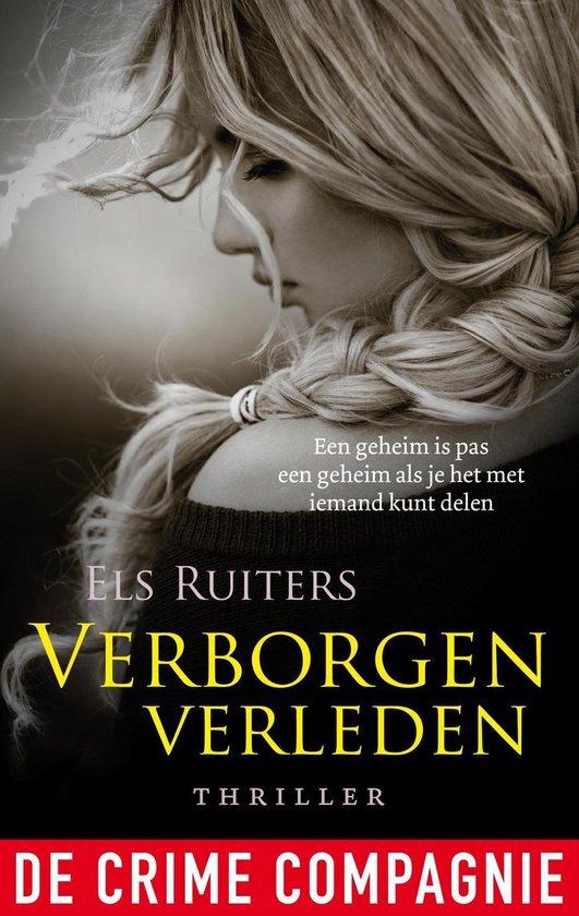 Verborgen verleden - Els Ruiters |