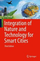 Integration of Nature and Technology for Smart Cities