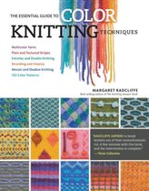 Essential Guide to Color Knitting Techniques