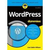 Voor Dummies  -   Wordpress voor dummies
