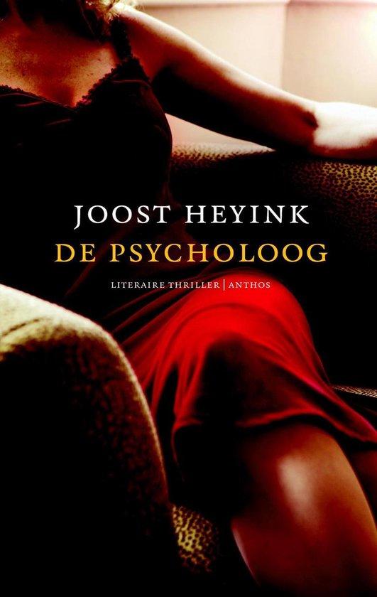 De psycholoog - Joost Heyink |