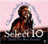 Select 10 By Claude Challe
