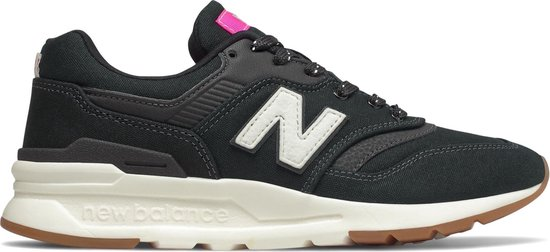bol.com | New Balance 997H Sneakers - Maat 40.5 - Vrouwen ...
