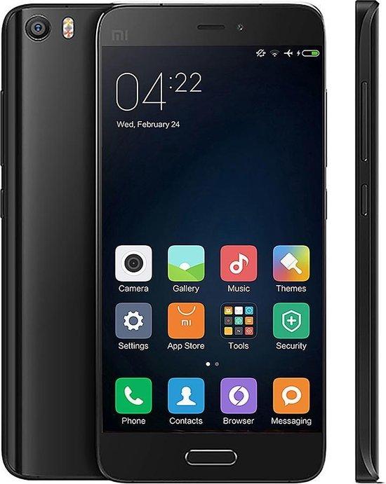 Xiaomi Mi5 32GB Zwart