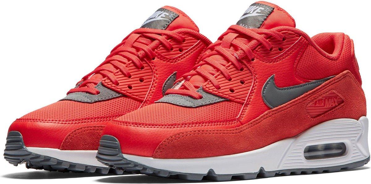 bol.com | Nike Air Max 90 Sportschoenen - Maat 39 - Vrouwen ...