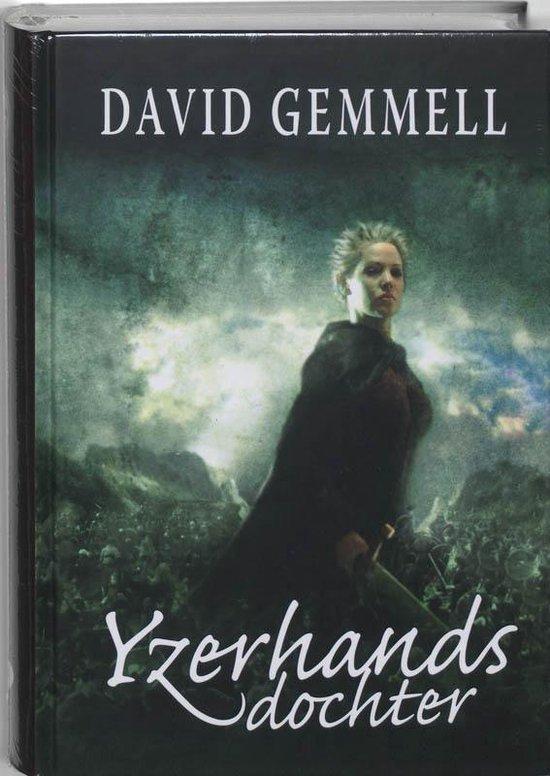 Yzerhands Dochter - David Gemmell |