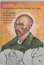 De Strijd Om De Echte Vincent Van Gogh