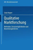 Qualitative Marktforschung