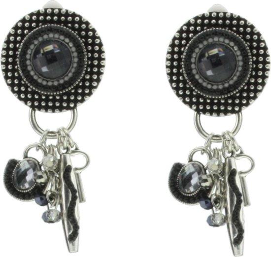 Clip oorbel Key